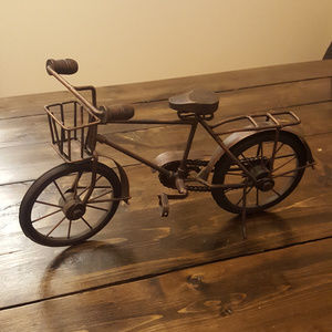 Other - Bicycle Home Decor